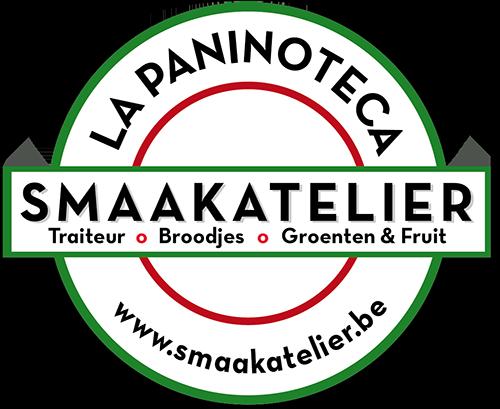 Smaakatelier La Paninoteca Logo